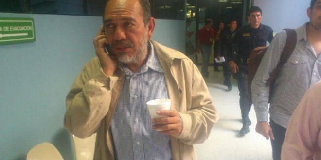 Director de Diario Co Latino recuperará libertada en pocas horas