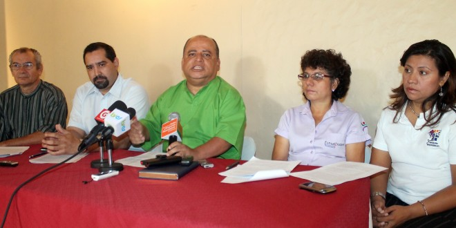 """Organizaciones sociales en """"alerta"""" por casos de corrupción"""