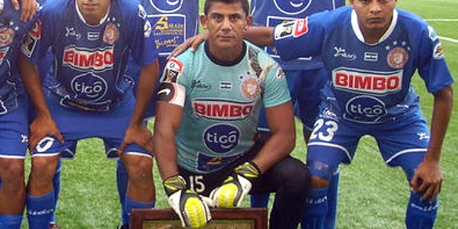 Misael Alfaro y Ricardo Alvarado declaran en la FESFUT