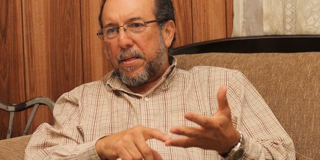 """""""Esta primera victoria, sólo dará lugar  a la segunda"""": Francisco Jovel"""