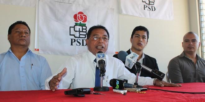 Confirman apoyo para el FMLN  en segunda vuelta electoral