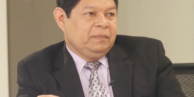 Benito Lara, Ministro de Seguridad Pública,