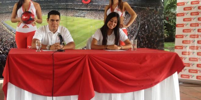 """Digicel anunció su promoción """"Al clásico con Digicel"""". Foto Diario Co Latino/Cortesía"""