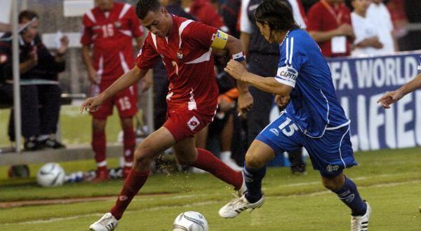 La selecta enfrenta esta noche a Panamá en la disputa por el tercer lugar de la Copa Centroamericana de la UNCAF. Foto Diario Co Latino/Archivo