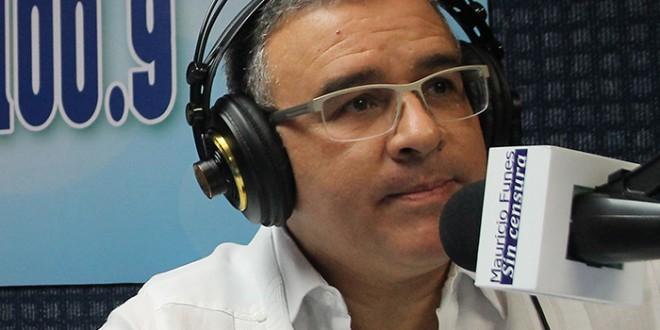"""""""Esa esaderecha oligárquica que quiere recuperar privilegios a quienes se refiere el FMLN"""": Mauricio Funes"""