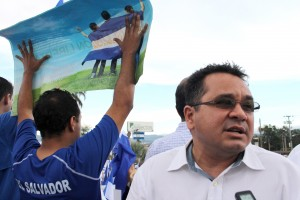 Jorge Daboub, ANEP.