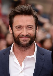 LONDON, ENGLAND - JULY 16:  Hugh Jackman attends the UK premiere of 'The Wolverine' at Empire Leicester Square on July 16, 2013 in London, England.  (Photo by Karwai Tang/WireImage)