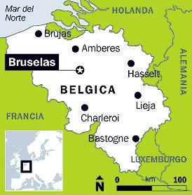 Internet bruselas-belgica