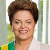 Dilma Rousseff, <a href=