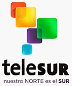 Internet logo-telesur
