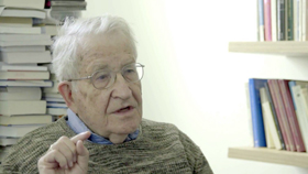 Internet Noam Chomsky