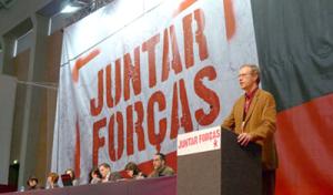 Francisco Louçã, Bloco de Esquerda