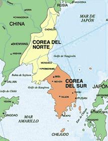Corea del Norte rechaza sostener conversaciones de alto nivel con Corea del Sur