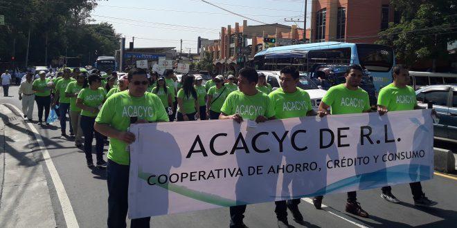Cooperativistas presentan propuesta de Ley que regula su sector