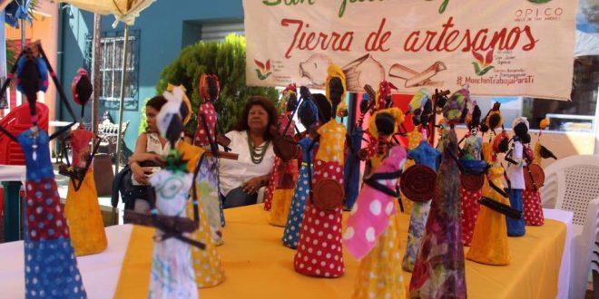 Alcaldía desarrolla el cuarto encuentro: San Juan Opico