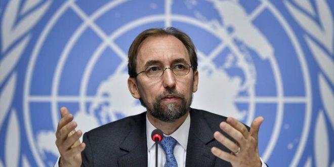 Alto comisionado de la ONU recomienda levantar la prohibición del aborto