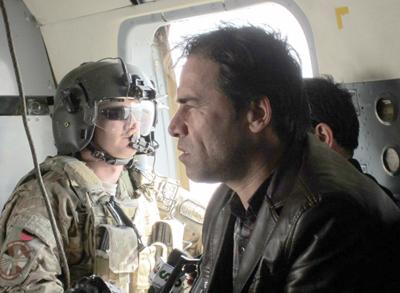 Asesinan a 9 periodistas en Afganistán incluido un fotógrafo de la AFP y el corresponsal de la BBC