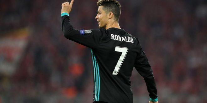Cristiano Ronaldo corta su racha goleadora en Champions