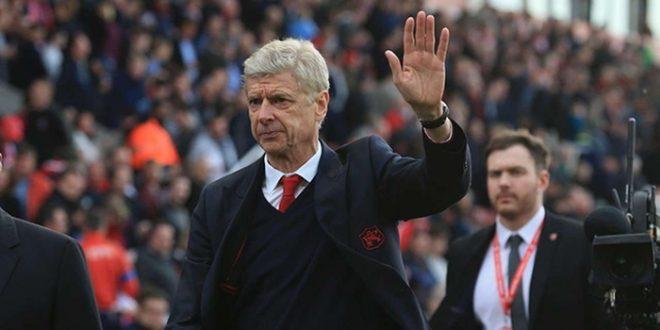 Arsene Wenger pone fin a su carrera al frente del Arsenal