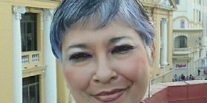 Poesía de Mercedes Pineda Meléndez