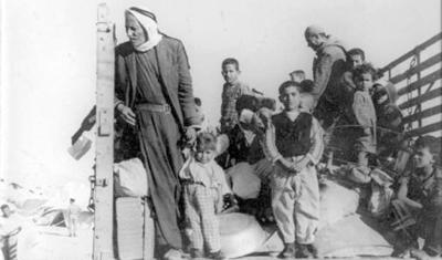 Palestinos sueñan con volver 70 años después del éxodo