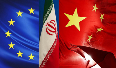 Europa y China luchan para salvar el acuerdo nuclear con Irán tras retirada de Estados Unidos