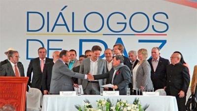 Cuba prepara la logística para diálogo entre el gobierno colombiano y el ELN