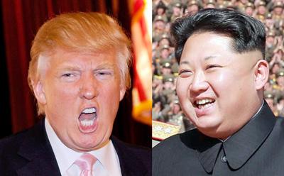 La cumbre histórica entre Trump y Kim será el 12 de junio en Singapur