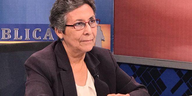 Hay interés real del Presidente por combatir impunidad: comisionada de DDHH