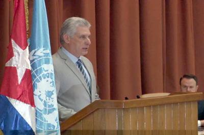 Cuba, América Latina y el Caribe y la unidad en la diversidad