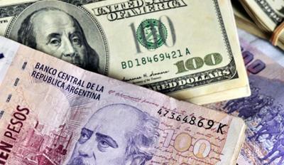 Alza del dólar en Estados Unidos hace tambalear países emergentes como Argentina y Turquía