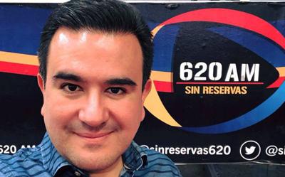 Comunidad internacional condena el asesinato en México de otro periodista