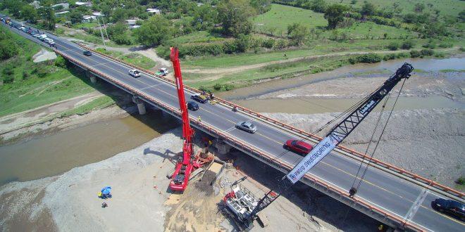 Vicepresidente afirma que ampliación de carretera impactará zona litoral del país