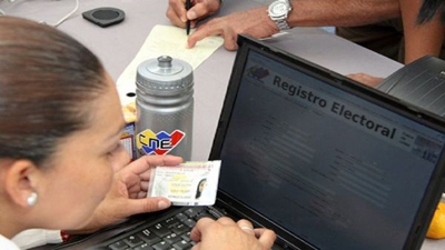 Destacan alta participación en ensayo electoral de Venezuela
