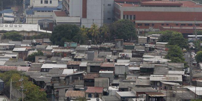 CEPAL llama a intensificar combate contra la desigualdad