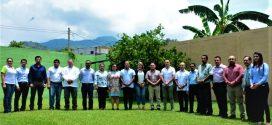 Vicepresidente garantiza mayor inversión social en Región Trifinio