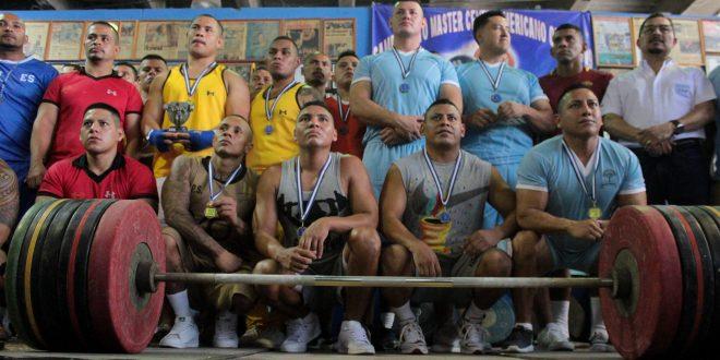 Juegos deportivos penitenciarios: un paso a la reinserción