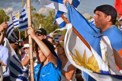 Gobierno uruguayo y agricultores vuelven a chocar sobre medidas ante crisis