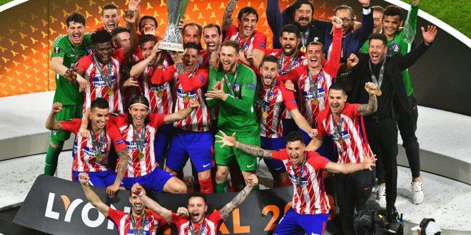 Atlético se enfrentará a Real Madrid o Liverpool en la Supercopa de Europa