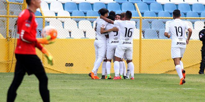Alianza, Águila, Santa Tecla y Audaz a semifinales