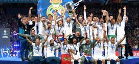 Real Madrid se consagra tricampeón y agranda su leyenda