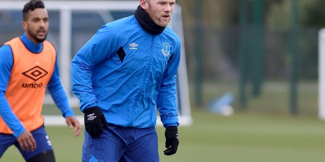 Rooney y Torres jugarían en la MLS