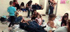 El Pentágono albergará a 20.000 niños no acompañados