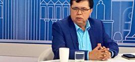 Lorenzana sostiene que defenderán con rigor el Estado de derecho