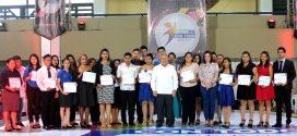INJUVE gradúa a 3,422 jóvenes en procesos de habilidades y competencias
