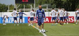 Argentina se juega la vida ante Croacia en el Mundial