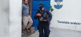 PNC captura  a agente que ayudó a escapar Juan Josué Castillo