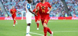 Bélgica amarga debut mundialista de Panamá