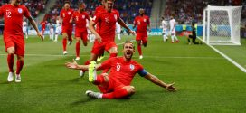 Harry Kane salva a Inglaterra en su debut mundialista