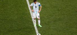 Messi y la montaña rusa de los Mundiales